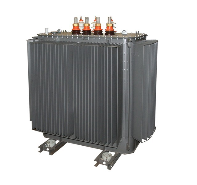 6-10 kV Three-phase oil-immersed transformers ТМТО type